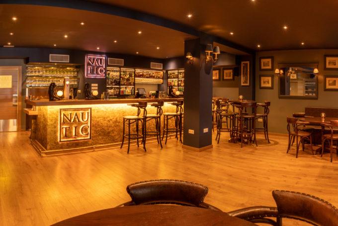 Nautic Bar