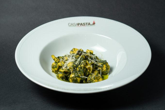 Spaghetteria Casapasta Platos